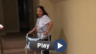Grandma Testimonial - Parkinsons